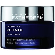 Institut Esthederm Intensive Retinol Cream Βελτιώνει την Ελαστικότητα του Δέρματος 50ml