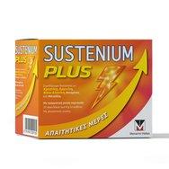 Menarini Sustenium Plus για Ενέργεια & Τόνωση 22 sachets