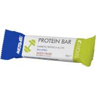 Master Aid Protein Bar Gusto Cacao Μπάρα Πρωτεΐνης με Γεύση Κακάο 40gr