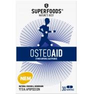 Superfoods Osteoaid Συμπλήρωμα Διατροφής για την Υγεία των Αρθρώσεων 30caps
