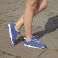 dcfe671767b ... Dr Scholl Shoes Wind Step Μπλε ΝΕΟ Ανατομικά Παπούτσια, Χαρίζουν Σωστή  Στάση & Φυσικό,