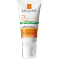La Roche-Posay Anthelios Anti-brillance Spf50+ Αντηλιακή Gel Κρέμα Προσώπου για Ματ Αποτέλεσμα 50ml