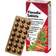 Power Health Salus Floradix Tablets Σίδηρος για Φυσική Τόνωση 84Tabs