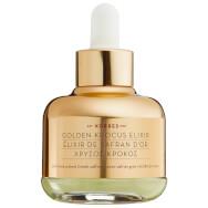 Korres Golden Krocus Face Antiage Elixir Χρυσός Κρόκος Αντιγηραντικό Ελιξήριο 30ml