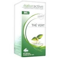 Naturactive Green Tea Λιποδιαλυτικό Συμπλήρωμα Διατροφής Με Συμπυκνωμένο Εκχύλισμα απο Πράσινο Τσάι  60caps