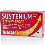 Menarini Sustenium Energy Sport Συμπλήρωμα Διατροφής Κατάλληλο για Ενυδάτωση & Ενίσχυση της Μυϊκής Αποκατάστασης 10 Sachets