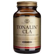 Solgar Tonalin Cla Συμπλήρωμα Διατροφής που Στοχεύει στον Έλεγχο του Σωματικού Βάρους & στη Διατήρηση του Μυικού Ιστού 60s.gels