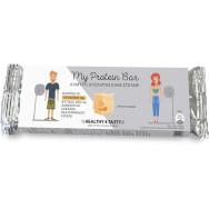 Power Health My Protein Bar Αλμυρή Απόλαυση Κάθε Στιγμή Πλούσια σε Πρωτεΐνες & Φυτικές Ίνες με Γεύση Cheese 40gr